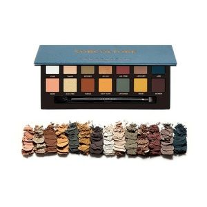Anastasia Beverly Hills Subculture Palette.